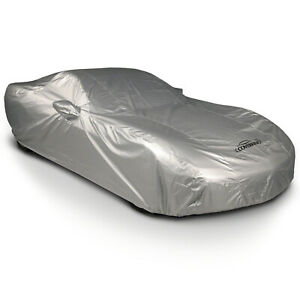 Coverking Silverguard Plus Tailored Car Cover for Nissan 370Z - Made to Order