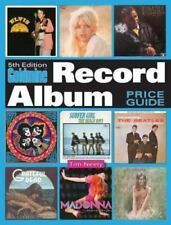 Goldmine Record Album Price Guide by Tim Neely (2007, Paperback)