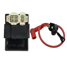 High Performance Pit Dirt Bike ATV Quad Scooter Racing Ignition Coil CDI 6 Pin
