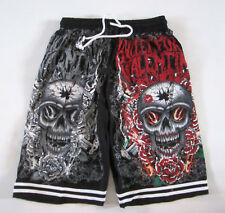 Bullet For My Valentine Music Band Board Shorts - Free Size - NEW