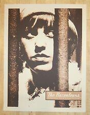2008 The Raconteurs - St. Louis Concert Poster by Rob Jones