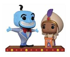 Funko Pop 409 Disney Aladdin's First Wish Movie Moments Vinyl Figure Set 29375