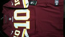 Elite Washington Redskins RG3 Nike Jersey