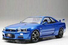 Nissan Skyline GT-R V-Spec II (1:24 Scale)