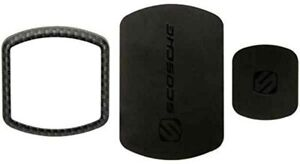 Scosche Custom Trim Rings for magicMOUNT Pro Series of Magnetic Mounts