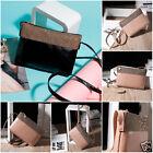 New Fashion Women Leather Handbag Shoulder Bag Purse Hobo Messenger Satchel Bags