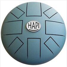 HAPI Tambour original DIVERS humeurs incl. Sac & Schlegel handpan tankdrum