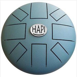 HAPI Drum Original diverse Stimmungen inkl. Tasche & Schlegel handpan tankdrum