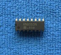 AN7062 MATSUSHITA INTEGRATED CIRCUIT DIP-18 AN7062