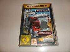 PC TRUCK-SIMULATORE-Rig 'n' roll