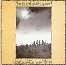 Incredible String Band-Liquid Acrobat As Regards The Air MINT cndt CD