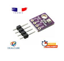 BME280 Sensor Druck Temperatur Luftfeuchtigkeit - Temperatur & Luftdruck Arduino