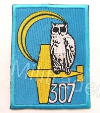 Poland Polish Air Force 307th Fighter Squadron Patch