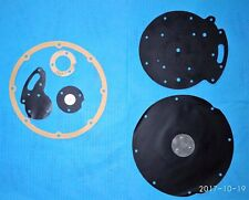 Koltec, canales, Reductor Vaporizador Kit de reparación Volvo VG177, Opel, Ford