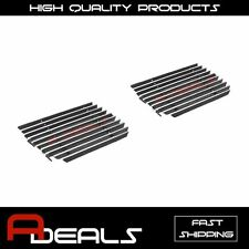 FOR CHEVY SILVERADO 2003-2006 BUMPER BILLET GRILLE GRILL INSERT (TOW HOOK) A-D