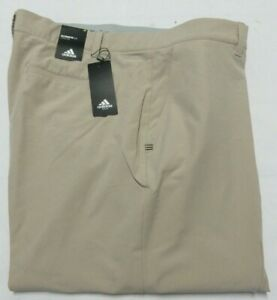 Adidas Ultimate 365 Golf Regular Classic Men's Khaki Pants Size 40