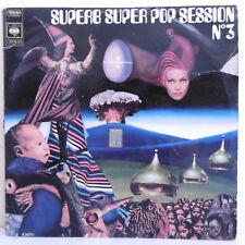 "2 x 33T SUPERB SUPER POP SESSION N°3  Vinyles LP 12"" REDBONE WINTER OTIS - CBS"