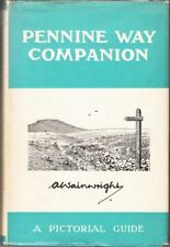 Pennine Way Companion : A J Wainwright