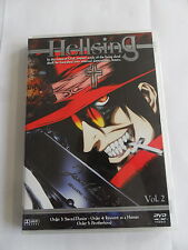 Hellsing Vol. 2 - Ungekürzt und Uncut FSK 16 - Anime DVD