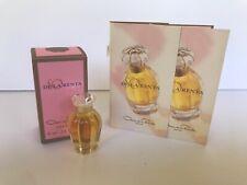 Oscar de la Renta SO Deluxe Mini Gift Set EDT Parfum soap shower gel France