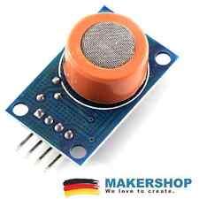 MQ-3 Gas Sensor Alcohol Alkohol Ethanol DC5V LM393 Arduino Raspberry Pi