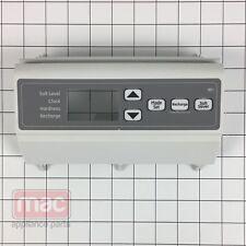 GE OEM WS34X10021 WS34X10023 Faceplate & Decal