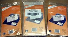 Greenside Self-Adhesive Business Card Pocket 10pcs - Porte Carte Affaire Adhesif