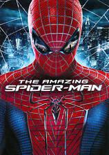 THE AMAZING SPIDERMAN DVD, 2012) BNISW DAY U PAY IT SHIPS FREE