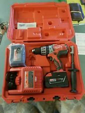"""M28 FUEL™ Cordless Lithium-Ion 1/2"""" Hammer Drill0726-22"""