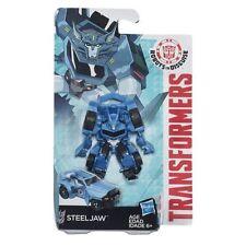 Figurines et statues jouets Hasbro en emballage d'origine ouvert en dessin animé