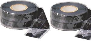 2 Pack Silicone Self-Sealing Tape,No HTP-1010,  Gardner Bender Inc 2 Rolls