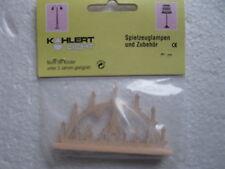 Schwippbogen aus Holz für Puppenstube Kahlert