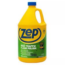 Zep Commercial High Traffic Floor Polish (1 gal.)