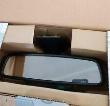 MERCEDES-BENZ Sl R129 Innen Rückspiegel A12981025175076 Neu Original