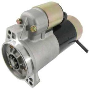 Starter Motor WAI 17196N