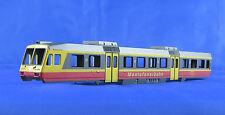 Arnold 0304-2 Montafoner Bahn Gehäuse lackiert und bedruckt Ersatzteil neu HH 17