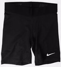 Nike Power Race Day Half Tight Compression Running Short Women's XS Black 835966