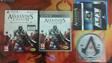 ASSASSIN'S CREED II COMPLETE EDITION PLAYSTATION 3 PS3