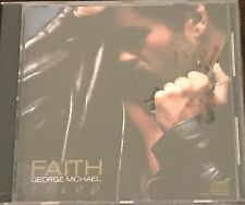 GEORGE MICHAEL -  Faith BRAND NEW CD