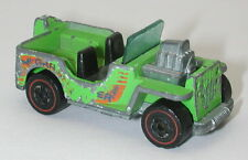 Redline Hotwheels Green 1974 Grass Hopper oc16062