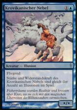 Krovikanischer Nebel FOIL / Krovikan Mist | NM | Coldsnap | GER | Magic MTG