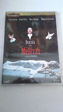 "DVD ""DRACULA Y LAS MELLIZAS"" COMO NUEVA HAMMER PETER CHUSHING JOHN HOUGH"