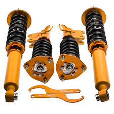TCT Coilovers Kits for Nissan S14 240sx 95-98 Suspension Strut shock Adj. Height