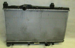 Toyota Yaris Verso Kühler Wasserkühler Nissens 64655A 187484