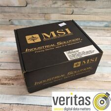 MSI Fuzzy RS690T / 690t AMD M690e Socket Am2 Mini-itx Motherboard With HDMI out