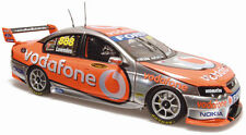 2008 Team Vodafone BF Falcon Craig Lowndes 1:18 Classic Carlectables Cars