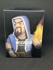 Clash Royale/Clash of Clans Wizard Magier ...selten/OVP Supercell Figur