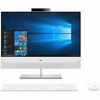 HP Pavilion All-In-One PC 24-xa0181na AMD R5 PRO 2600H 8GB 1TB FULL HD Win 10