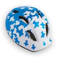 enfants vélo Casque de Cycle MET Super Buddy bleu AVIONS 52-57 CM