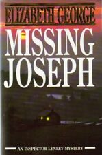 MISSING JOSEPH --- **SIGNED** An Inspector Lynley Mystery By Elizabeth George